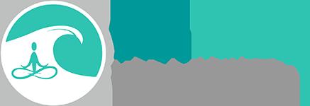 Yoganamara – Yoga Studio Logo